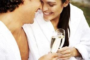 Capodanno Esclusivo in Suite con SPA Suite di coppia